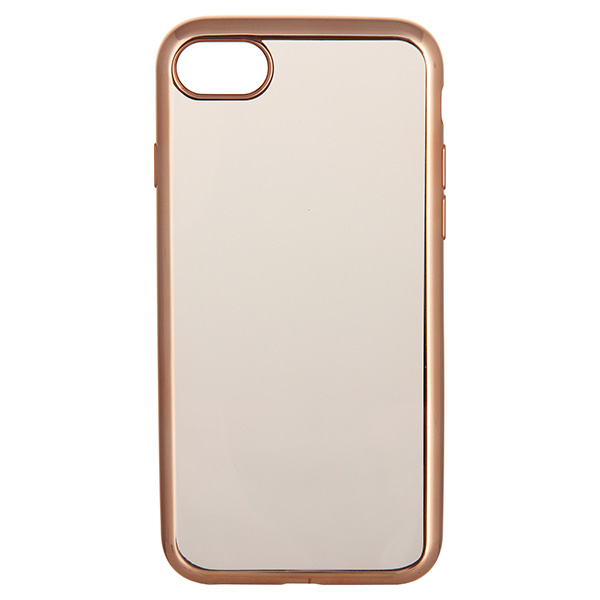 Чехол для iPhone Takeit для iPhone 7, золотой
